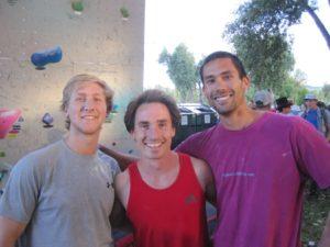 International Climber Festival 3