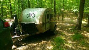 Trans Wisconsin Adventure Trail