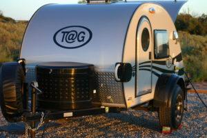 T@G off-road
