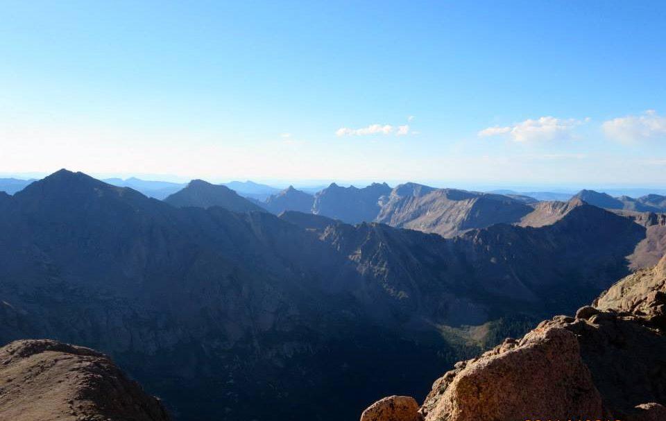 Mt. Eolus